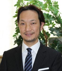 奈良・宇陀市の松田歯科医院 院長松田博文先生