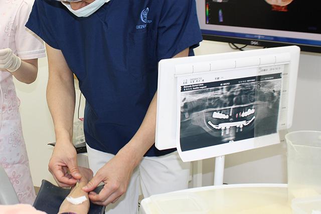 奈良・宇陀市の松田歯科医院は痛みに配慮した治療を行ってます