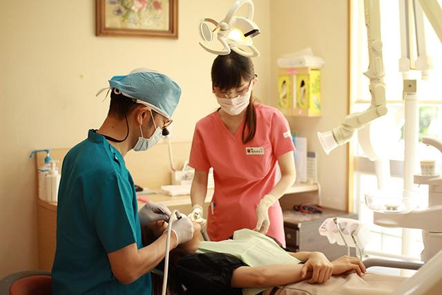 奈良・宇陀市の松田歯科医院の歯周病治療とは
